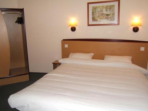 Hotel Campanile Paris Est