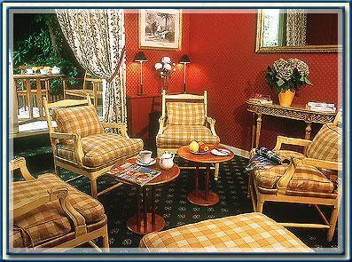 Hotel Jardin De Villiers Paris 17e Arrondissement France