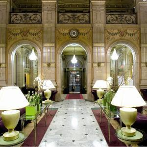 Hotel Paris Gare Saint Lazare Pas Cher