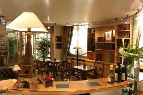 Hotel best western hotel victor hugo paris 16e arrondissement frankreich - Hotel victor hugo paris 16 ...