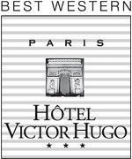 Hotel best western hotel victor hugo paris 16e arrondissement francia hot - Victor hugo paris 16 ...