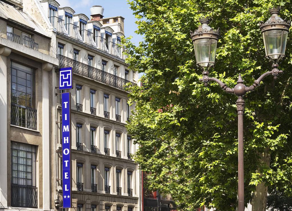 Hotel timhotel saint georges pigalle paris 9e arrondissement france - Hotel timhotel porte de clichy ...