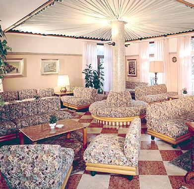 Hotel Club Hotel La Vela Nago Torbole Italia