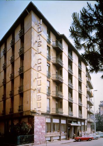 Hotel Columbus Firenze