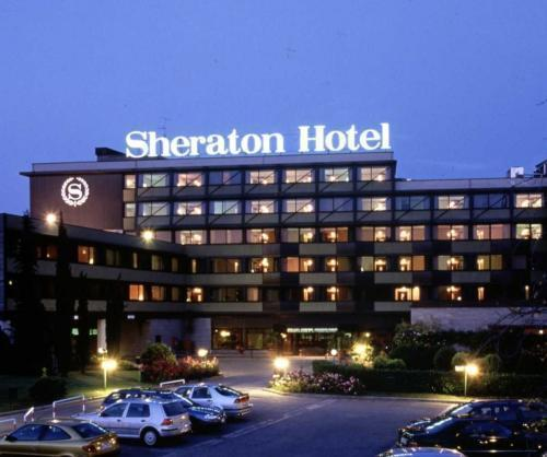 Hotel Sheraton Firenze Hotel Conference Center Florence Italy