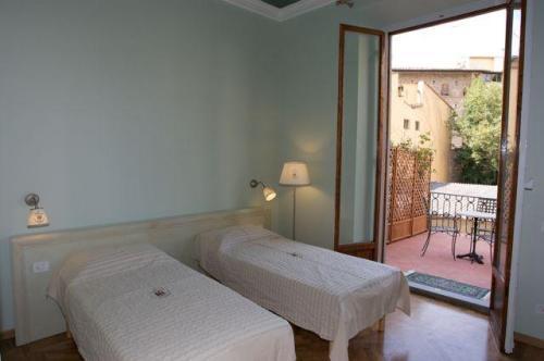 Hostel La Terrazza Su Boboli, Florence, Italy | HotelSearch.com