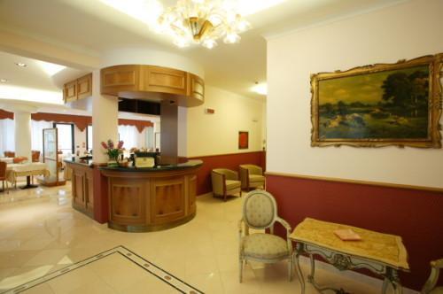La Torretta Hotel Castel San Pietro Terme