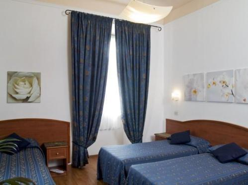 Hostel Soggiorno Madrid, Florence, Italy | HotelSearch.com