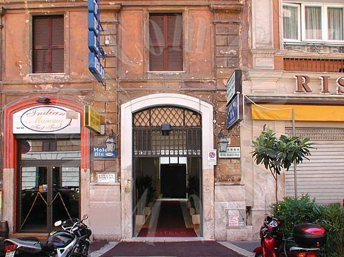 Hotel Soggiorno Blu, Rome, Italy | HotelSearch.com