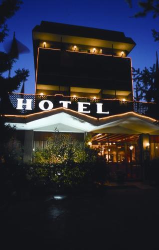 Hotel Pineta Sacchetti Roma