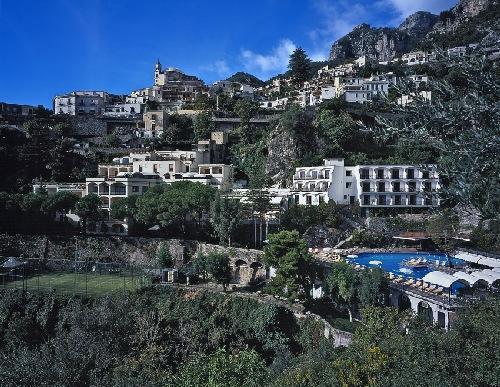 hotel domina home royal positano positano italien. Black Bedroom Furniture Sets. Home Design Ideas