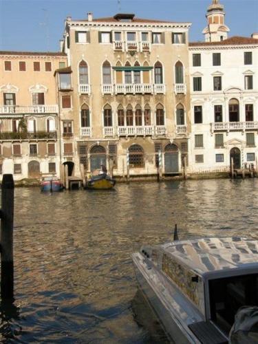 Hotel Locanda Ai Santi Apostoli  Venice  Italy
