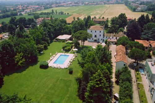 Park Hotel Villa Giustinian Venice Area
