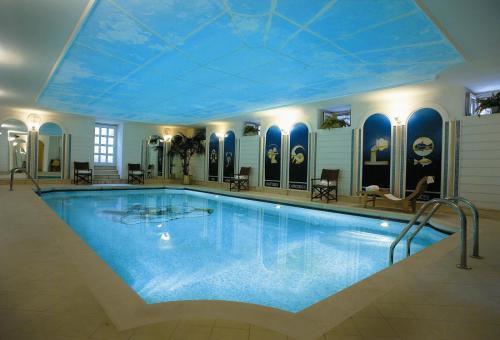 Hotel grand hotel des bains riccione italy for Hotel des bain