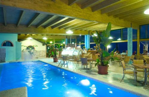 Hotel La Limonaia Gardasee