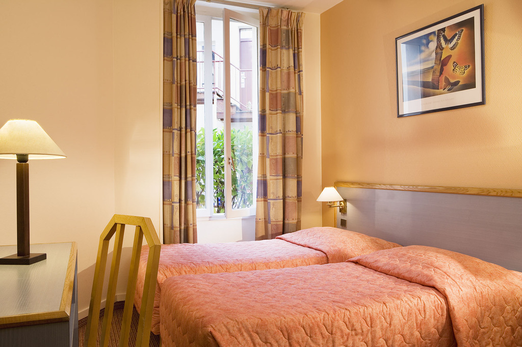 Hotels In Paris Close To Gare Du Nord