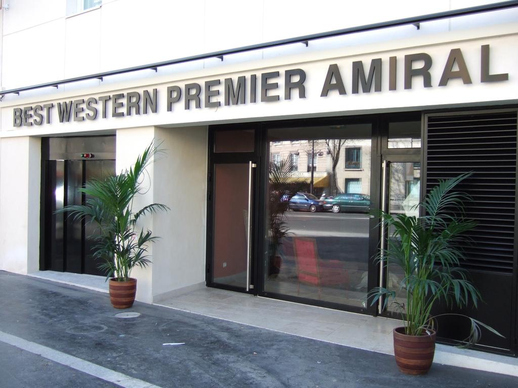 Hotel Best Western Premier Amiral  Paris 13e
