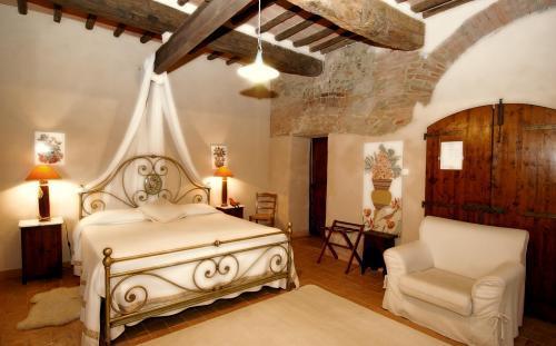 Hotel Villa Cicolina Montepulciano Italy Hotelsearch Com