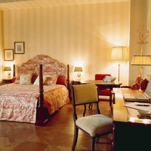 Hotel Grand Hotel Baglioni Florenz Italien Hotelsearch Com