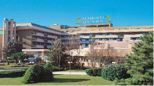 Hotel atahotel quark milan italie for Ata hotel milano