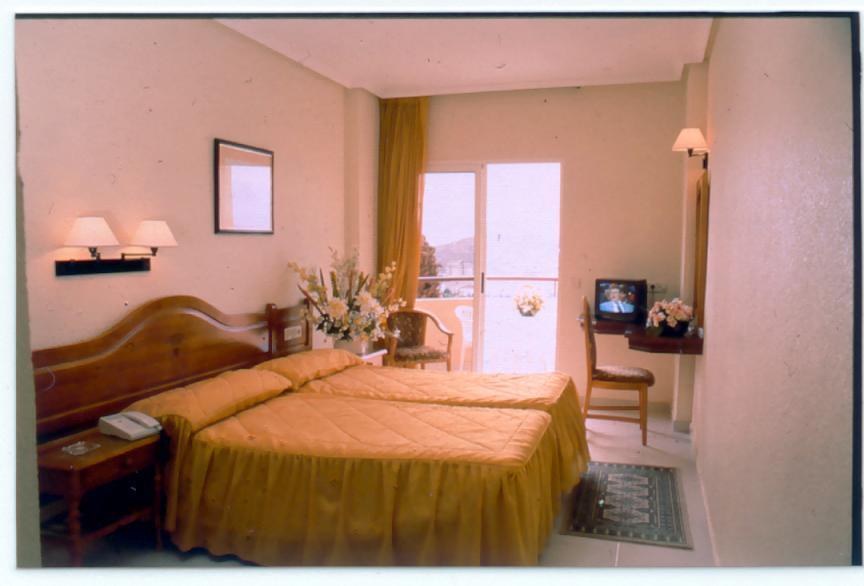 Hotel la cumbre mazarr n spain - Hotel la cumbre puerto de mazarron spain ...