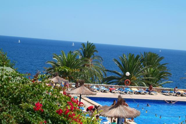 Hotel Club Palia Maria Eugenia Manacor Spain