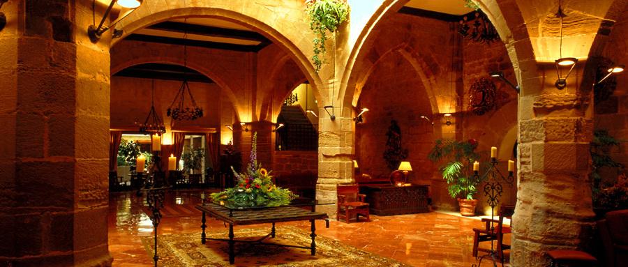 Hotel Parador De Santo Domingo De La Calzada Santo