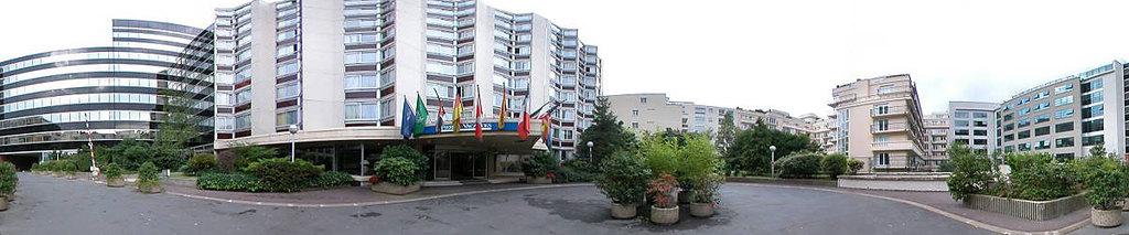 Aparthotel adagio city aparthotel paris xv paris 15e for Apparthotel en france