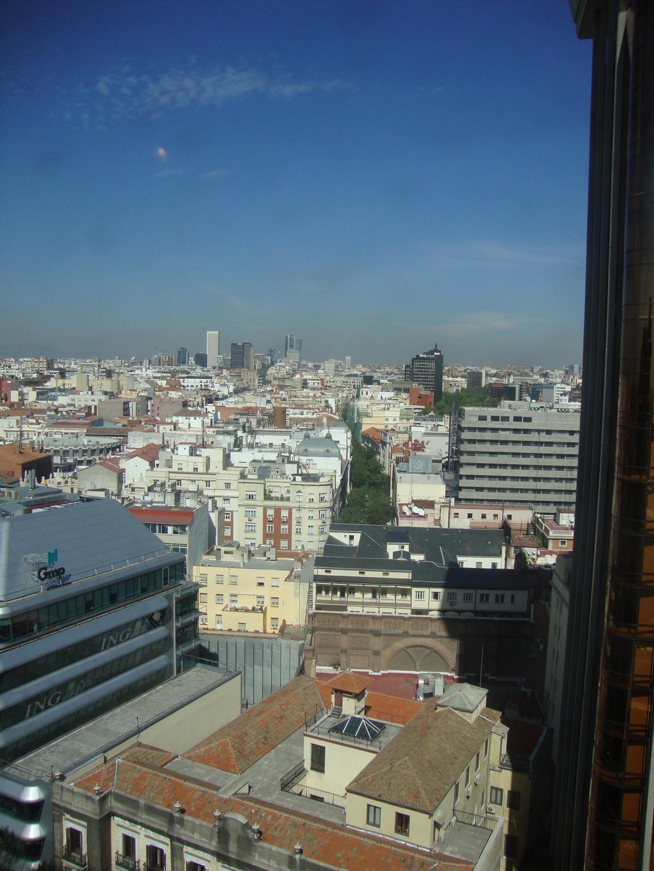 Aparthotel Centro Col N Madrid Spain