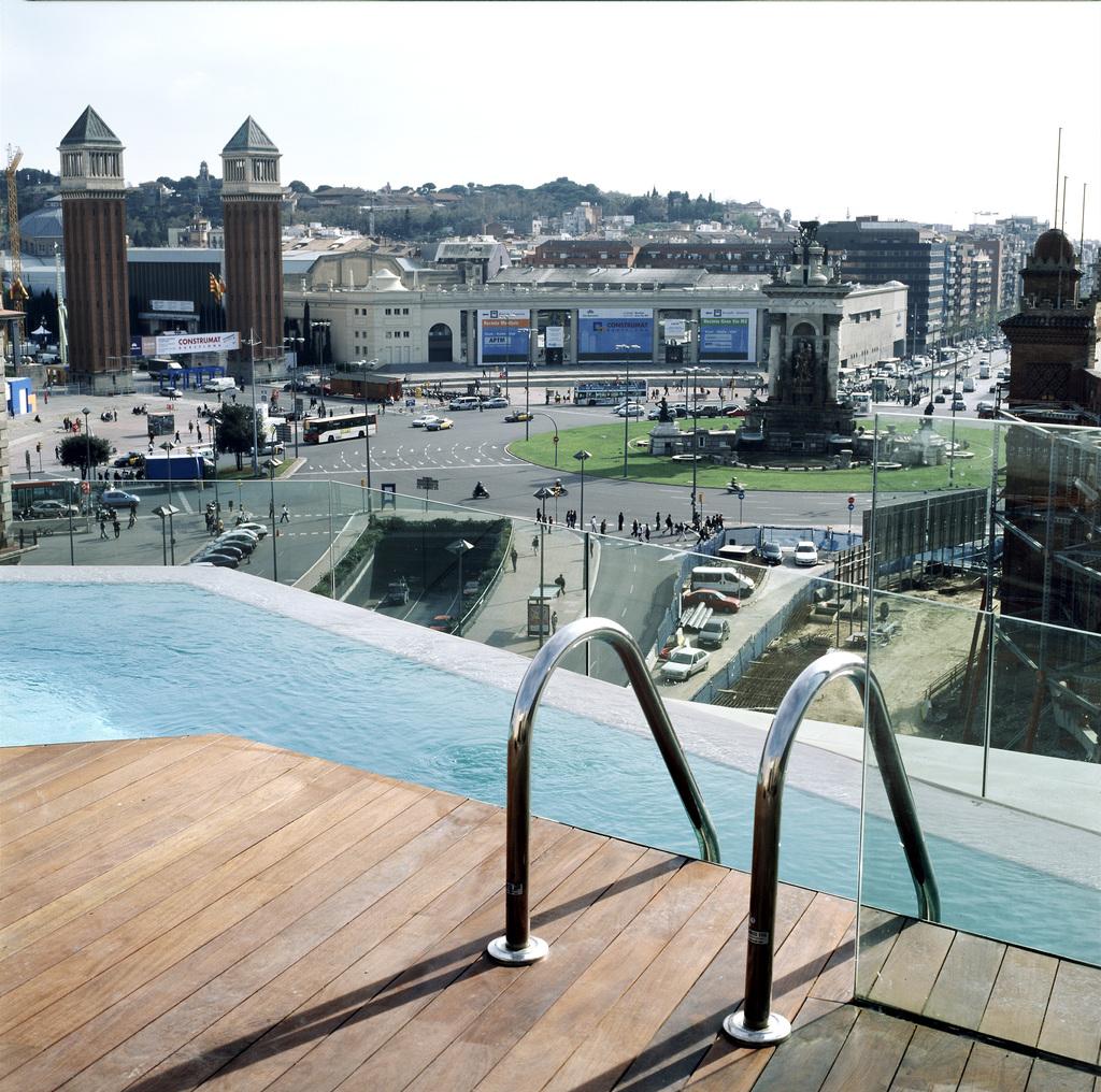Hotel Villa Mari Barcelona