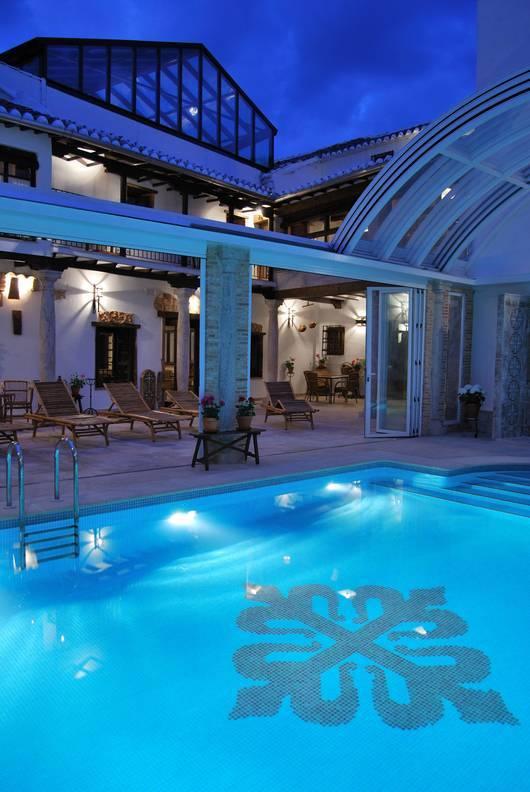 Hotel La Casa Grande, Almagro, Spain | HotelSearch com