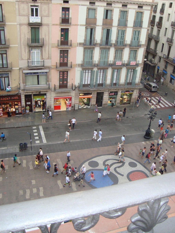 Hotel Internacional Ramblas Cool Hotel Internacional Ramblas Cool Barcelona Spain Hotelsearchcom