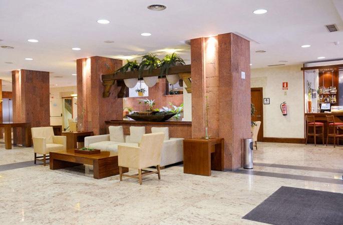 Hotel siete islas madrid espa a - Siete islas hotel ...