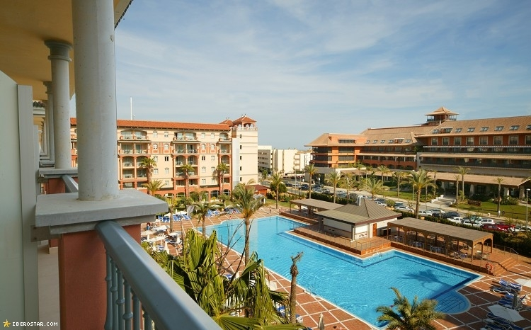 iberostar suite hotel islantilla: