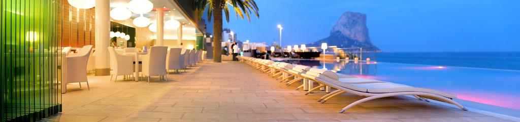 Karmuca y cuquino hoteles con encanto for Hoteles en calpe playa