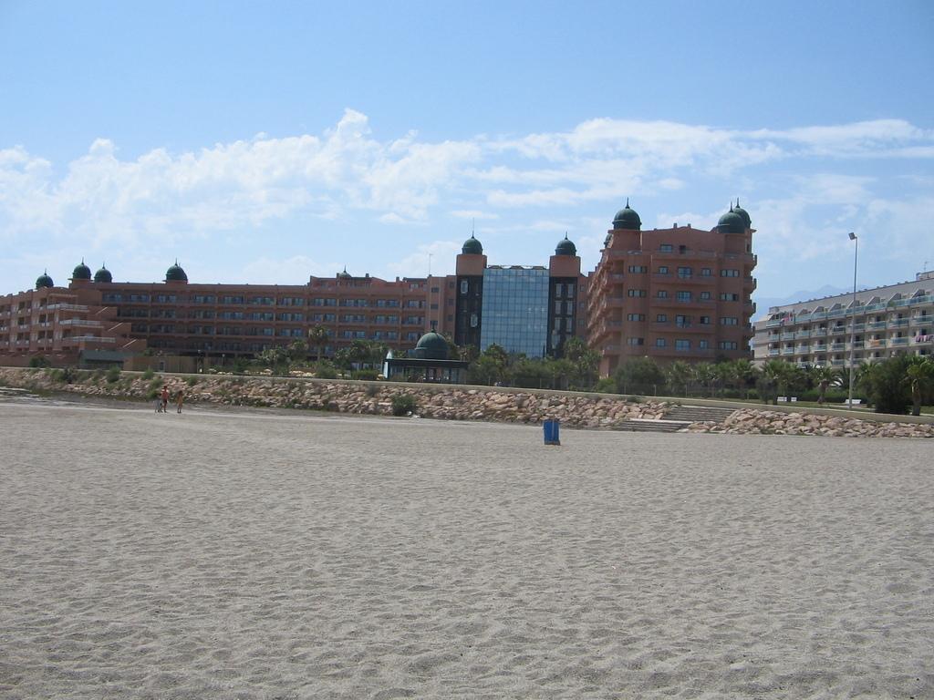 Roquetas De Mar Spain  city images : Hotel Colonial Mar, Roquetas de Mar, Spain | HotelSearch.com