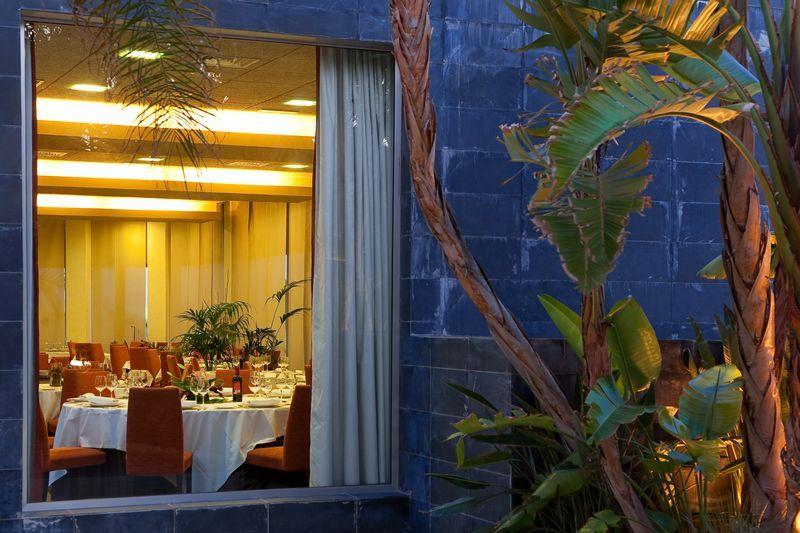 Отель аликанте испания коста бланка аэропорт