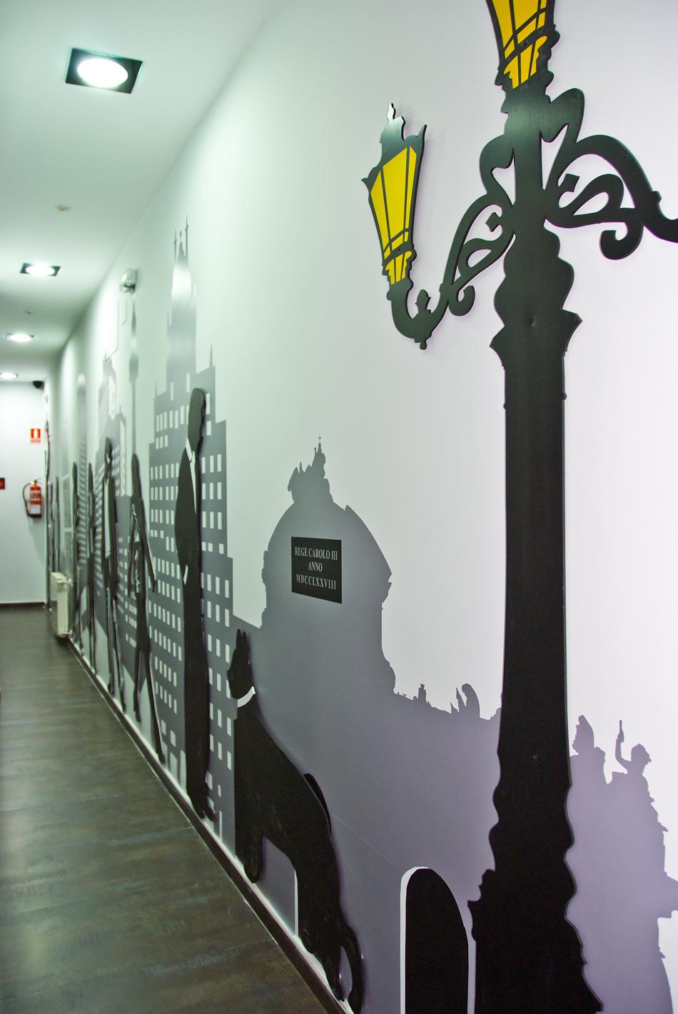 Jc Room Madrid