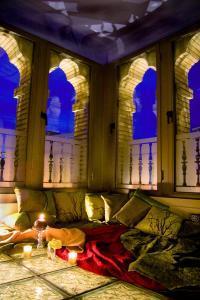 Hotel castillo de ayud calatayud espa a - Castillo de ayud ...