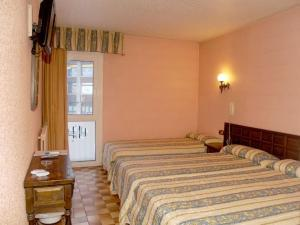 Hotel parma pas de la casa andorra for Habitaciones familiares andorra