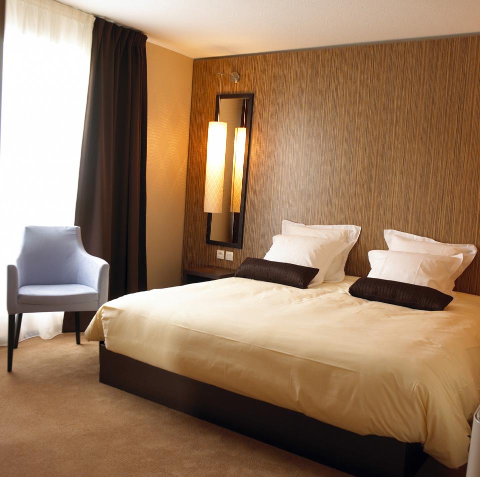 ApartHotel Ténéo Suites Apparthotel Bordeaux Bègles