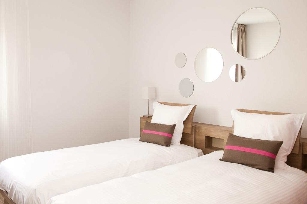 apartment t n o suites apparthotel bordeaux m rignac a roport m rignac francia. Black Bedroom Furniture Sets. Home Design Ideas