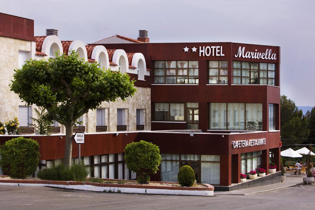 Hotel Calatayud Espagne