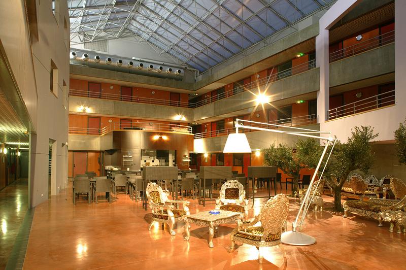 hotel olivarius apart hotel lille villeneuve d 39 ascq lille france. Black Bedroom Furniture Sets. Home Design Ideas