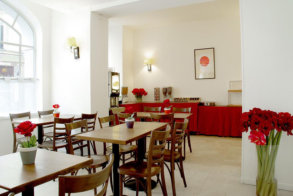 Hotel r gina op ra paris 10e arrondissement francia for Hotel regina opera paris