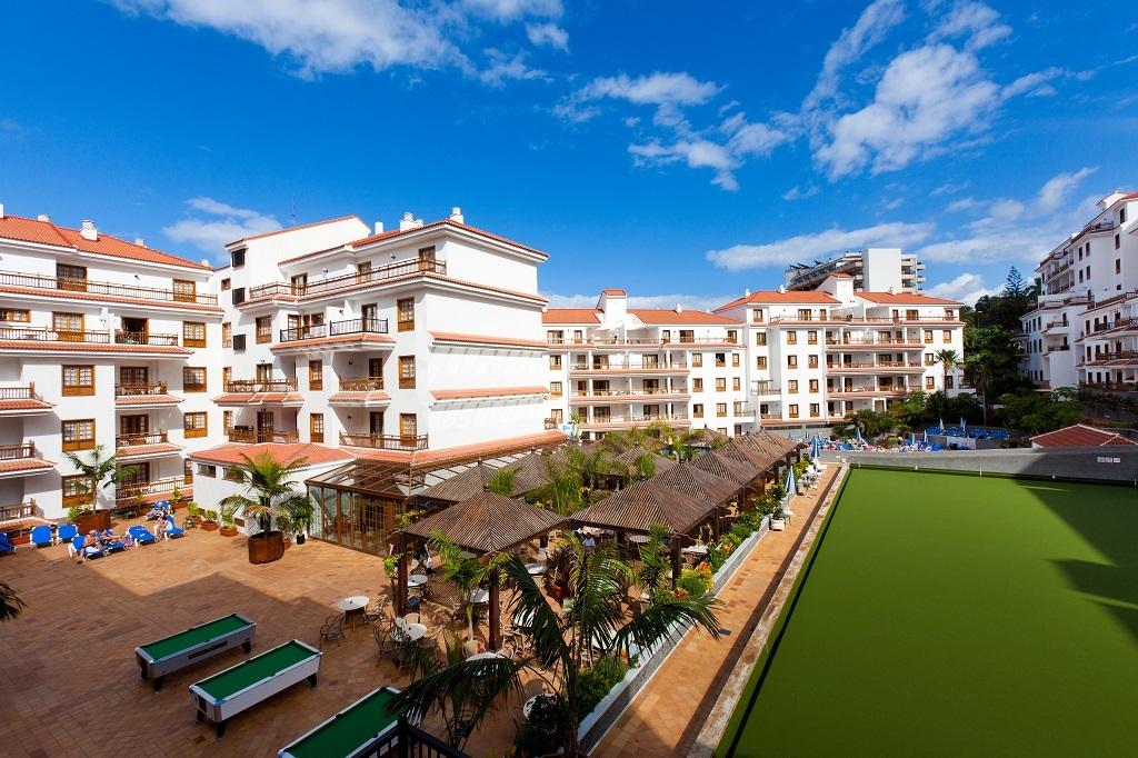 Apartment casablanca puerto de la cruz spain - Apartamentos baratos en tenerife norte ...
