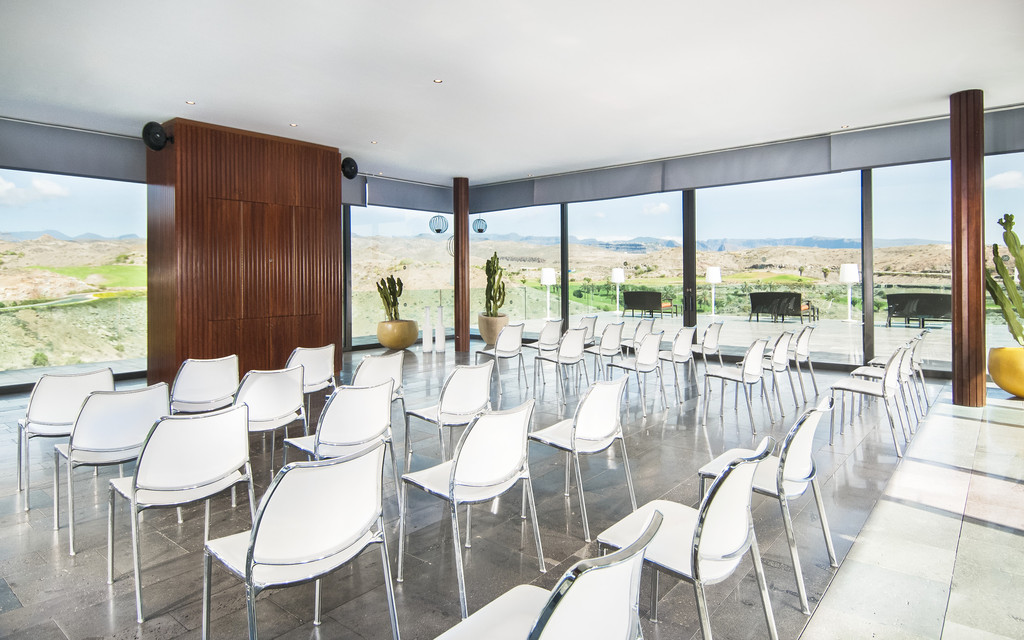 Hotel sheraton gran canaria salobre golf resort san for Design hotel gran canaria